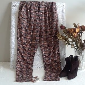 🍁Fall relax pants
